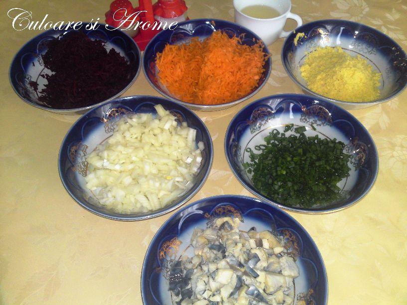 Salata de macrou cu legume 013
