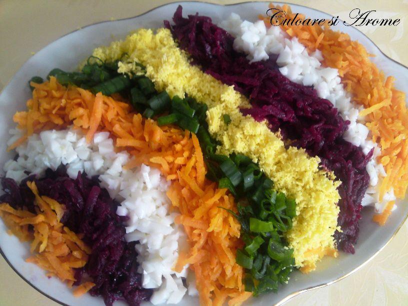 Salata de macrou cu legume 029