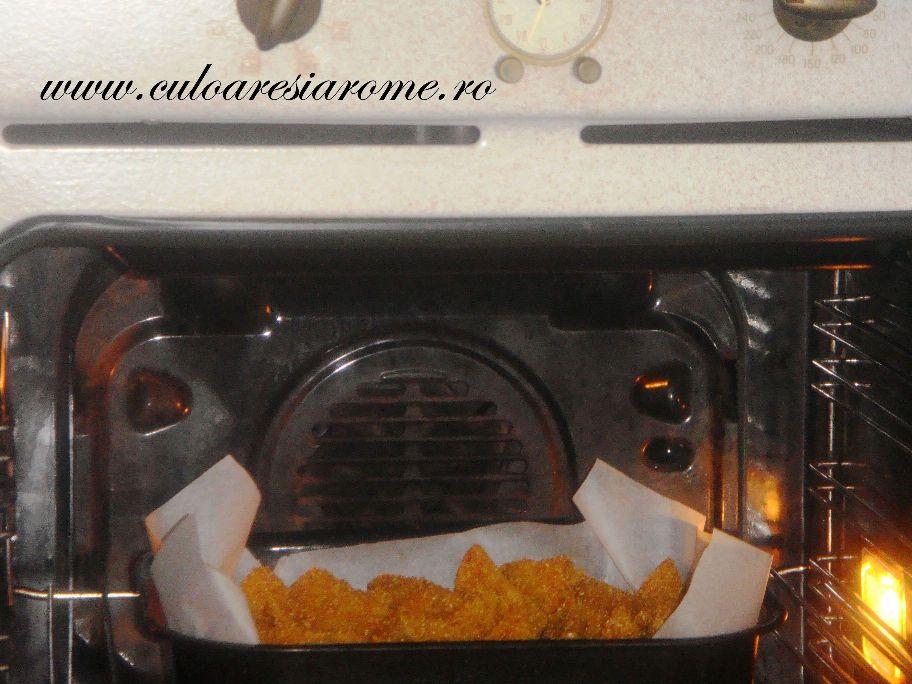 Cartofi crocanti