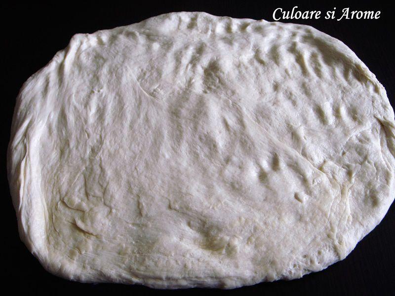 Paine de casa traditionala ungureasca
