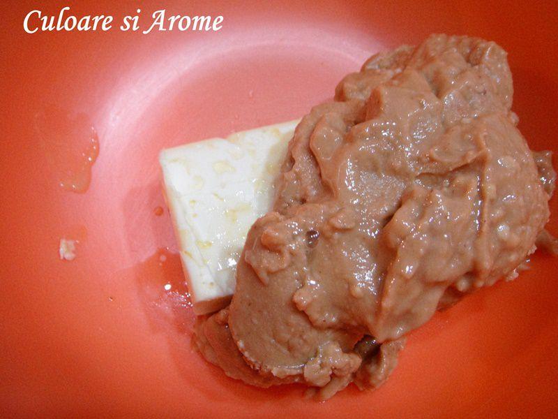 Fursecuri cu ciocolata si stafide